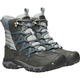 Keen Hoodoo III Lace Up Shoes Dam turbulence/wrou